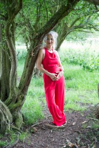 menopause healing,